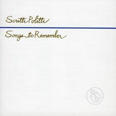 Songs to Remember - 1