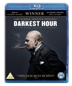 Darkest Hour - 1