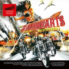 The Wildhearts Must Be Destroyed - 1