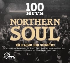 100 Hits: Northern Soul - 1