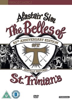 The Belles of St Trinian's - 1