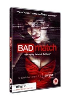 Bad Match - 2