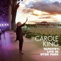Tapestry: Live in Hyde Park - 1