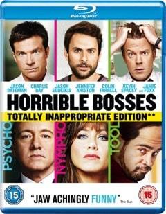 Horrible Bosses - 1