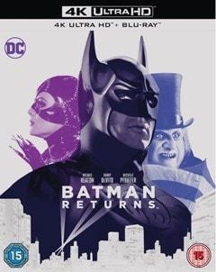 Batman Returns - 1