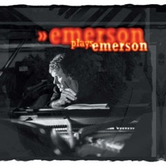 Emerson Plays Emerson - 1