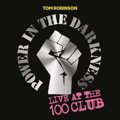 Live at the 100 Club - 1