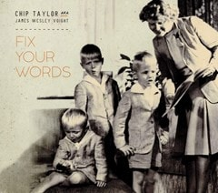 Fix Your Words - 1