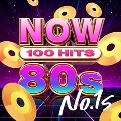 Now 100 Hits: 80s No1s - 1