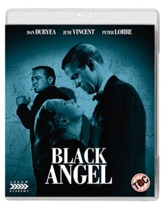 Black Angel - 1