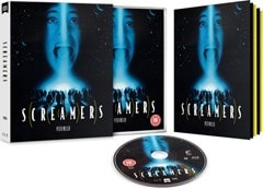 Screamers - 1