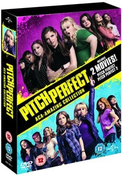 Pitch Perfect/Pitch Perfect 2 - 2