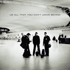 All That You Can't Leave Behind - 20th Anniversary - Deluxe Edition LP Set - 2