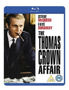 The Thomas Crown Affair - 1