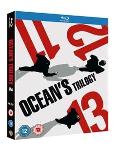 Ocean's Trilogy - 2