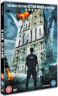 The Raid - 1