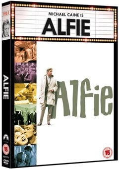 Alfie - 2