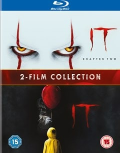 It: 2-film Collection Limited Edition - 1