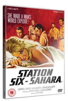 Station Six-Sahara - 2