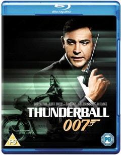 Thunderball - 1