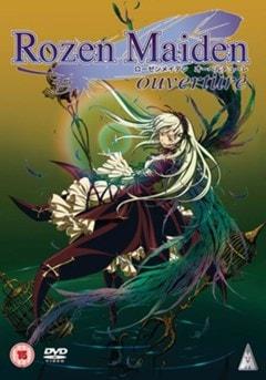 Rozen Maiden: Ouverture - 1