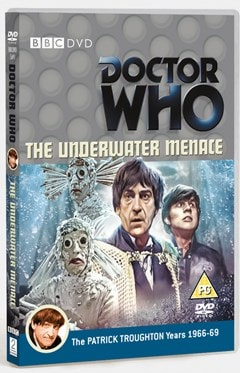 Doctor Who: The Underwater Menace - 2
