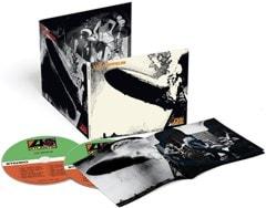 Led Zeppelin I - 1