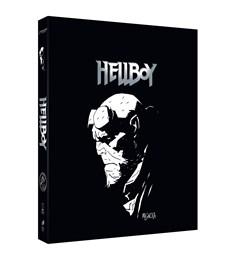Hellboy (hmv Exclusive) - Cine Edition - 2