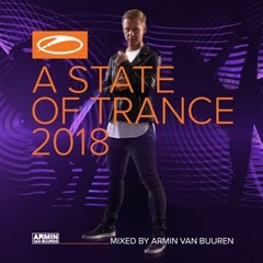 A State of Trance 2018 - 1