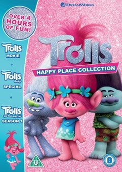 Trolls - Happy Place Collection - 1