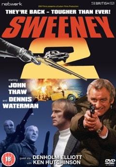 Sweeney 2 - 1