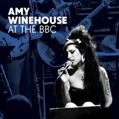 Amy Winehouse at the BBC - 1