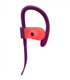 Beats By Dr Dre Powerbeats Wireless 3 Pop Magenta Sports Earphones - 2
