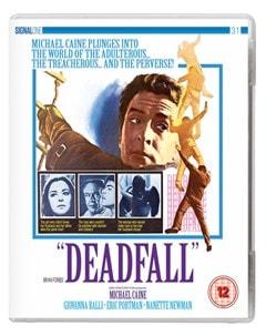 Deadfall - 1