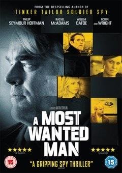 A Most Wanted Man - 1