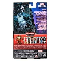 Morlun Spider-Man: 'Marvel Legends Series Action Figure - 12