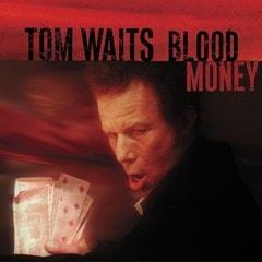 Blood Money - 1