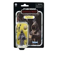 Star Wars: Offworld Jawa (Arvala-7) The Mandalorian Vintage Collection Action Figure - 7