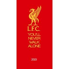 Liverpool FC: Football 2021 Diary - 1