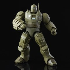 Hydra Stomper What If Hasbro Marvel Legends Series Action Figure - 4