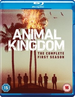 Animal Kingdom: The Complete First Season - 1