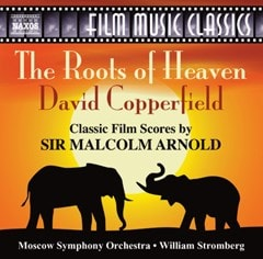 The Roots of Heaven/David Copperfield - 1
