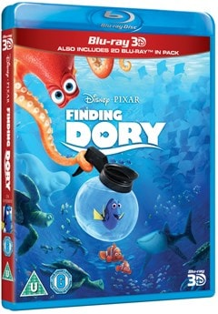 Finding Dory - 4