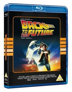 Back to the Future - Retro Classics (hmv Exclusive) - 2
