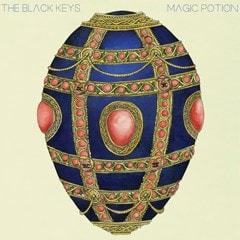 Magic Potion - 1