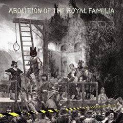 Abolition of the Royal Familia - 1