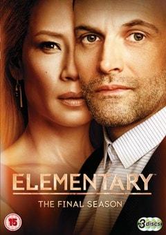 Elementary: The Final Season - 1