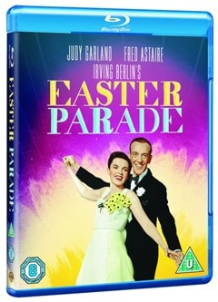 Easter Parade - 2