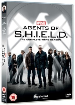 Marvel's Agents of S.H.I.E.L.D.: The Complete Third Season - 2