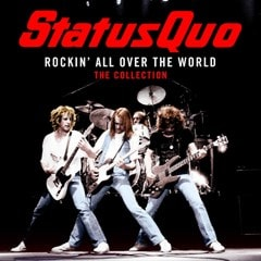 Rockin' All Over the World: The Collection - 1